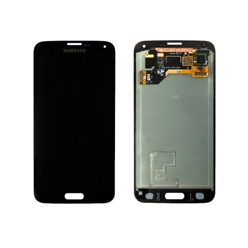 Дисплей, матрица и тачскрин для смартфона Samsung Galaxy S5 SM-G900F, 5.1