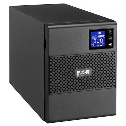 Источник бесперебойного питания (ИБП/UPS) Eaton 5SC 500i