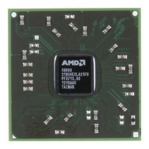 Южный мост AMD SB600, 218S6ECLA21FG