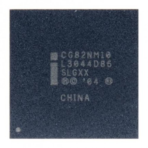 Южный мост Intel SLGXX, CG82NM10