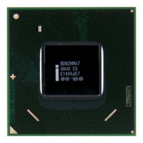 Северный мост Intel QNJG ES, BD82HM67 (2012)