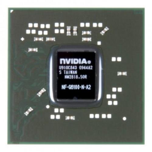 Северный мост nVidia NF-G6100-N-A2