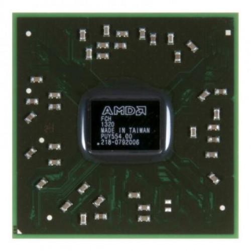 Южный мост AMD FCH Hudson M1, 218-0792006