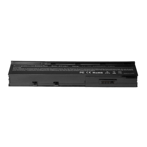 Аккумулятор для ноутбука Acer TravelMate 2420, 3240, 3280, 3302, 3304, 5540, Aspire 5560, 5540, 5541, Ferrari 1100 Series. 11.1V 4400mAh PN: TM07B71