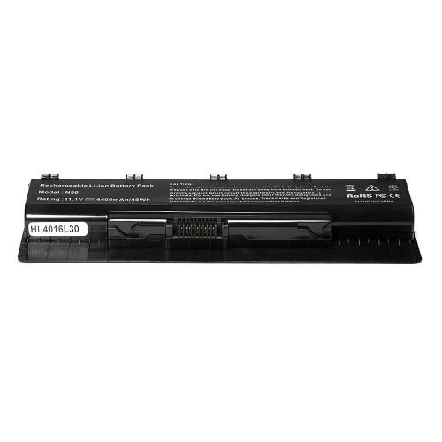 Аккумулятор для ноутбука Asus N46, N56, N76 Series. 10.8V 4400mAh PN: CS-AUN56, NBA31-N56