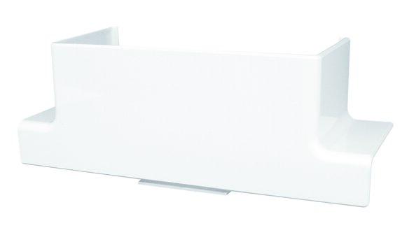 Т-образный отвод для короба 110x50